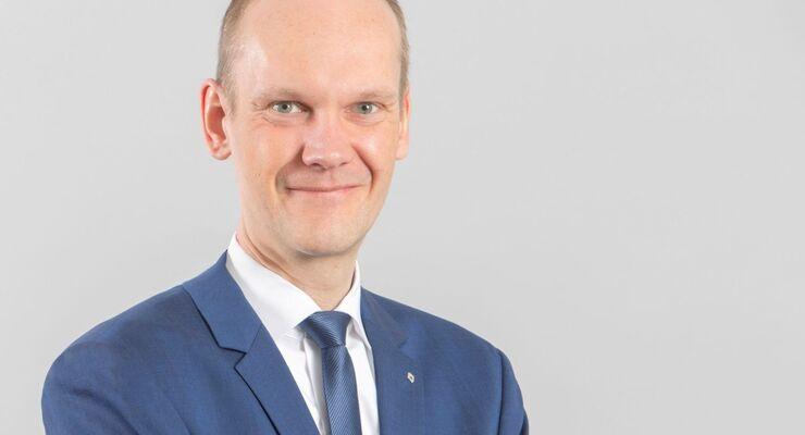 Mit Wirkung zum 1. April 2018 wird Ralf Benecke neuer Direktor Kunde von Renault Deutschland.