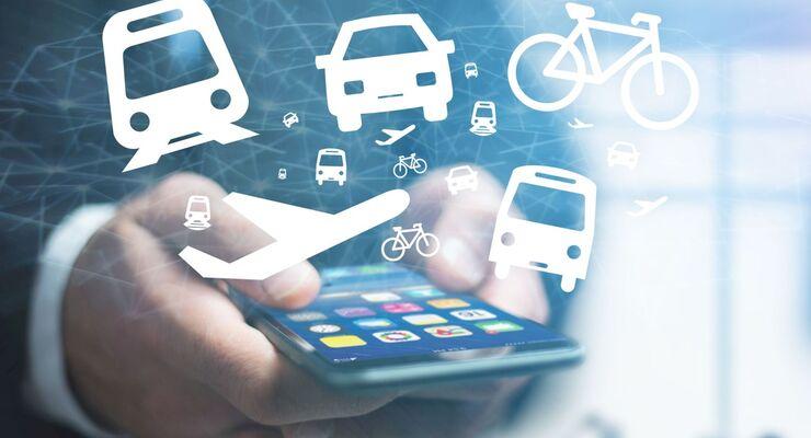 Mobilitätsdienste