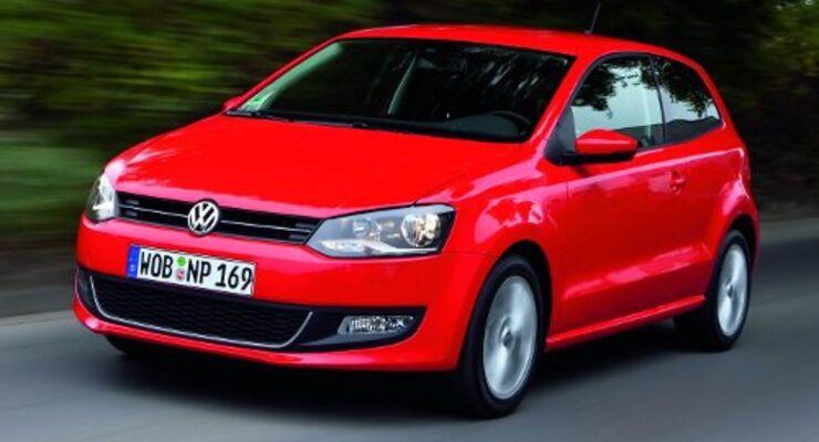 Neuer Benziner für Polo und Golf