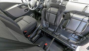 Nissan NV300 2018