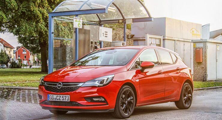 erdgasautos auf der iaa 2017: die neuen modelle mit cng-antrieb