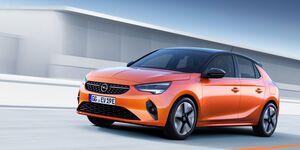 Opel Corsa-e 2019