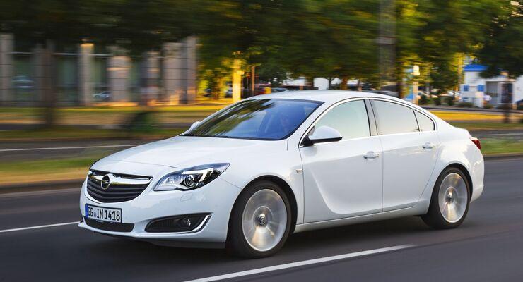 Opel Insignia 1.4