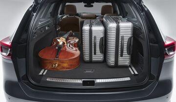 Opel, Insignia, Sports, Tourer, kofferraum