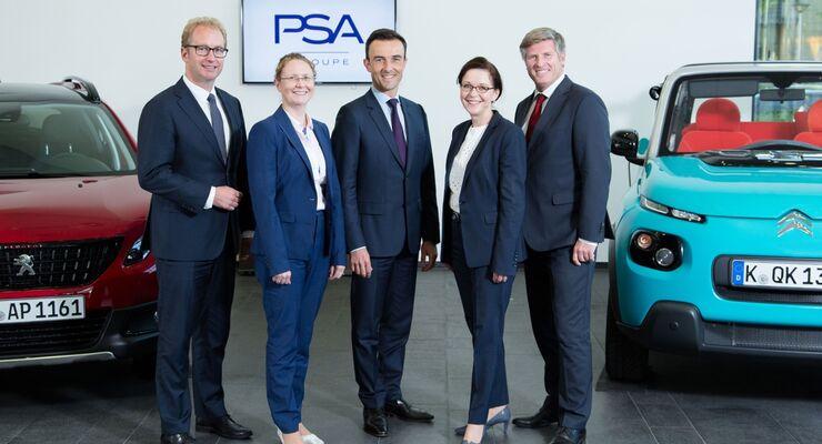 PSA Bank