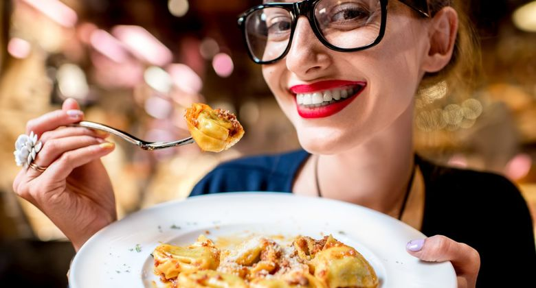 Pasta Essen Restaurant