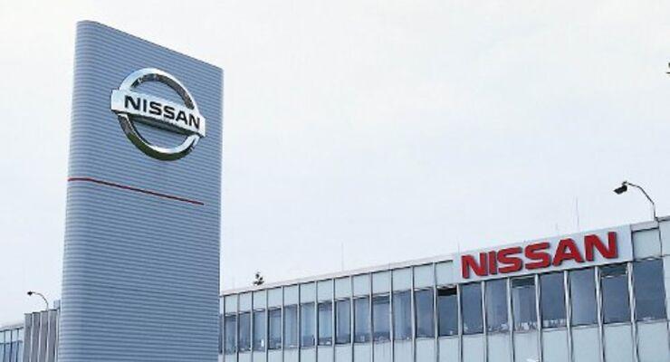 Personalwechsel bei Nissan Fleet
