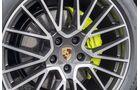 Porsche Cayenne E-Hybrid 2018