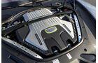 Porsche Panamera Turbo S E-Hybrid 2017