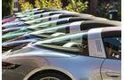 Posche 911 Targa 2021
