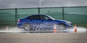 Reifentest, Sommerreifen, BMW 330i, BMW 3er, Rennstrecke