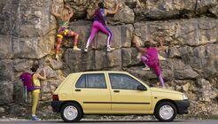 Renault Clio Generation 1