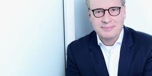 Rene Zymni Europcar Vertriebschef