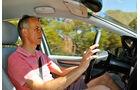 Reportage Mercedes F-Cell World Drive, Innenraum, Australien