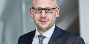 Sebastian Hager, DKV, Director Strategy & Business Development