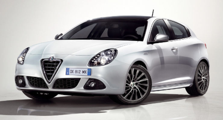 So fährt sich Alfa Romeos Giulietta
