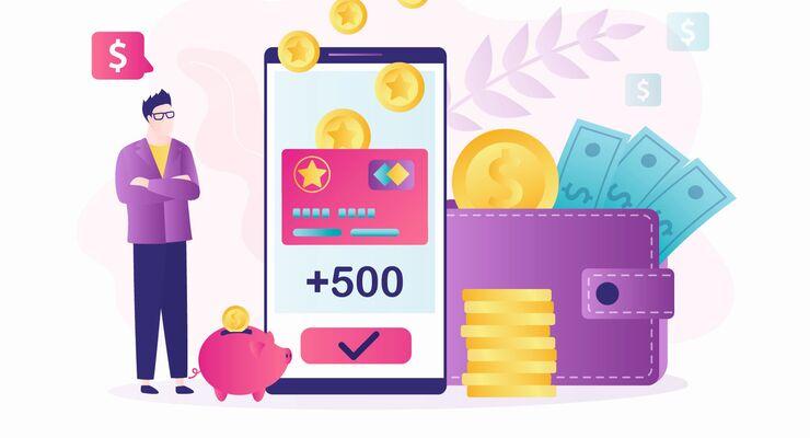 Sparen beim Laden 2021