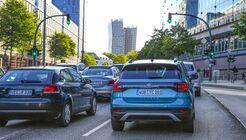 Stadtverkehr 2021