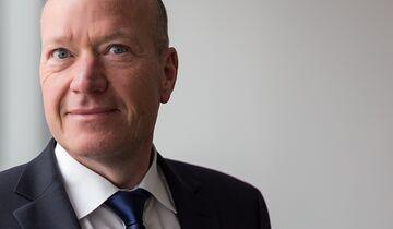 Torsten Zibell wird neuer Sprecher der Geschäftsführung der Volkswagen Financial Services Digital Solutions