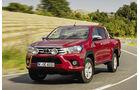 Toyota Hilux (Leserwahl 2019)