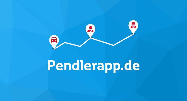 Toyota Pendler-App