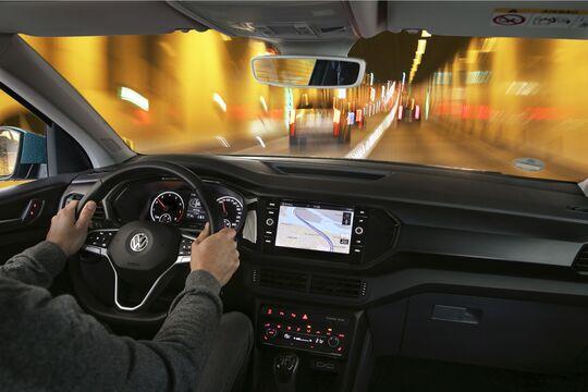 Tunnel 2021