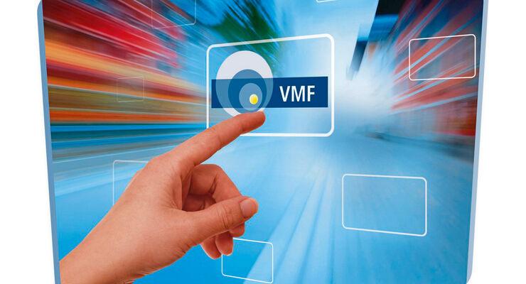VMF 2020