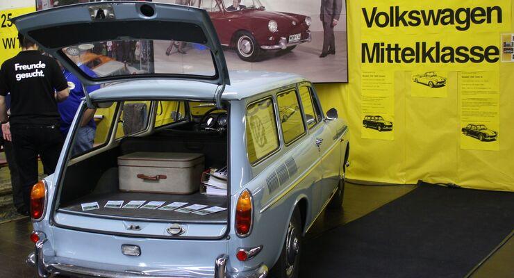 VW 1500 Typ 3 Variant