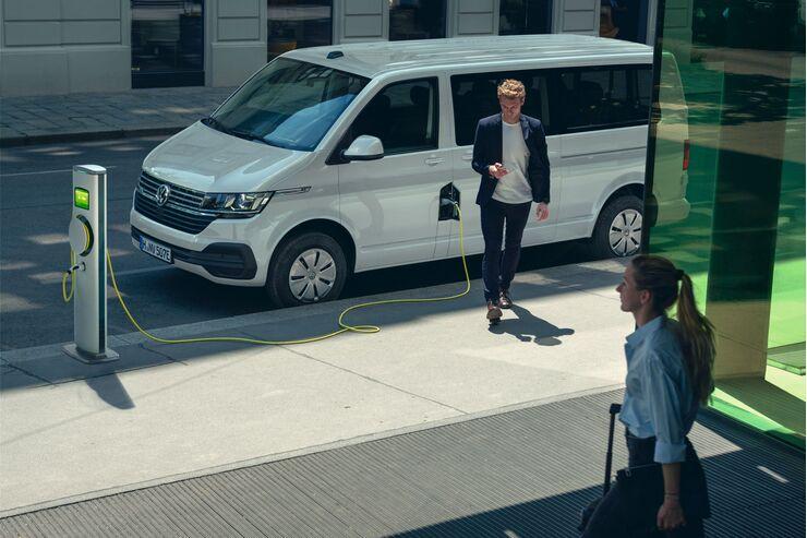 VW ABT e-T6.1 2020