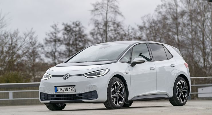 VW ID.3 2021