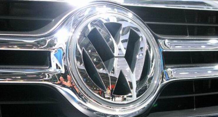 VW-Marken mit Zulassungs-Plus