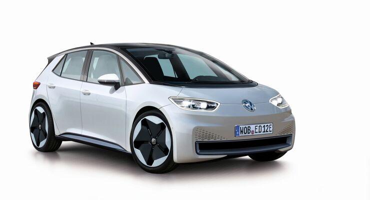 VW Neo 2019