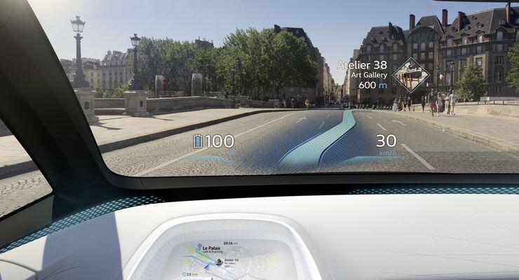 VW Virtuelle Hinweise 2019