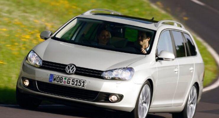 VW will exklusiver werden