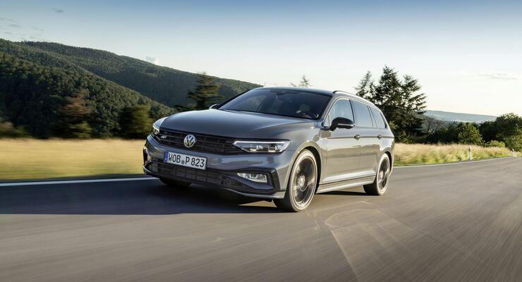 Volkswagen Passat Variant 2020
