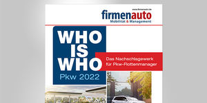 Who is Who Pkw Download 2020