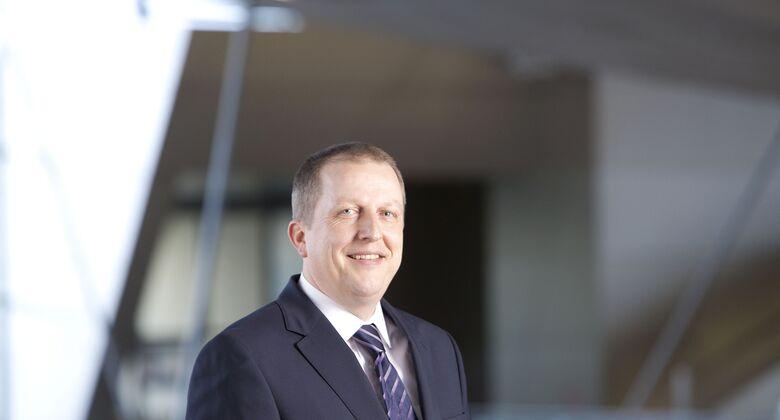 Wolfgang Schulz, Leiter Vertrieb an Flotten BMW Group