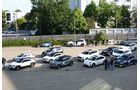fa test drive Hannover 2021