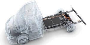 hybrid, chassis, elektro, al-ko, iaa, 2018