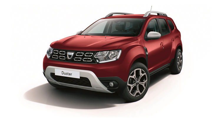 dacia duster adventure g nstig suv mit vollausstattung. Black Bedroom Furniture Sets. Home Design Ideas