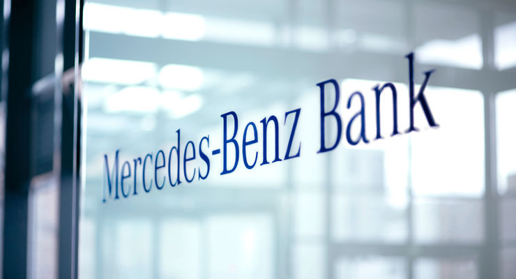 mercedes-benz bank: neuer vorstand für kredite - firmenauto