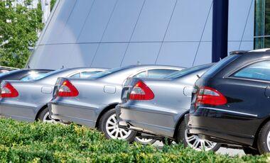 Car Policydienstwagenregelung Firmenauto